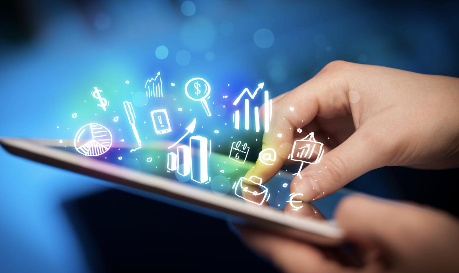 Top 5 Salesforce Apps for Enterprise